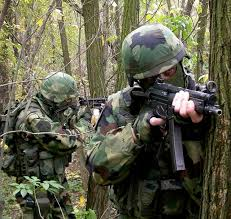 Image result for SERBIAN SPECIAL FORCES