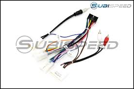 gcs apex android v2 head unit w gps 15 wrx 15 sti 17 2015 subaru forester trailer wiring harness at Replacing Rear Wiring Port And Wiring Harness In Suburu Forester