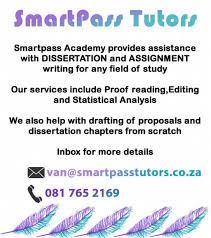 Do You Need Assignment, Dissertation Or Project Proposal Writing ...