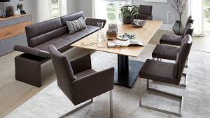 Möbel Böck Räume Wohnzimmer Interliving Interliving Esszimmer