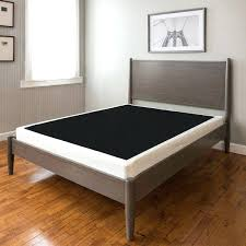 Diy bed foundation Queen Low Profile Bed Foundation King Size Foundations Low Profile Bed Foundation King Diy Low Profile Bed Low Profile Bed Foundation Rnbchroniclescom Low Profile Bed Foundation Low Profile King Box Spring Box Spring