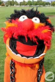 animal muppet costume. Interesting Muppet Animal Muppet Costume020 To Costume W
