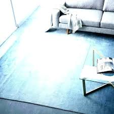 blue wool rug west elm area rugs shine lagoon outdoor