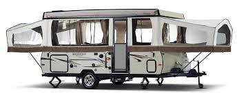 rockwood premier folding pop up camper rv sales 4 floorplans  Rockwood A122 Wiring Diagram #17 Rockwood A122 Wiring Diagram
