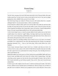analysemodeller engelsk essay analyse af forrest gump essay i engelsk studienet dk studienet dk