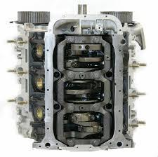 SD Parts - 833C TOYOTA 3VZE COMPLETE ENG Engine Long Block