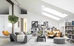 <b>Scandinavian Living Room Design</b>: Ideas & Inspiration