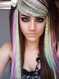 Emo Girl Hair Style latest long emo hairstyles for the girls hairzstyle 2025 by wearticles.com