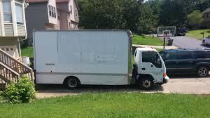 16 isuzu npr box truck light duty cars light trucks