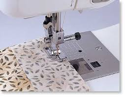 Brother F001 1 4 Quilting Foot & Brother F001 1/4