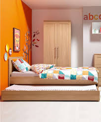 Mamas And Papas Bedroom Furniture Rialto Single Bed With Sleepover Trundle Including 2 Mattresses