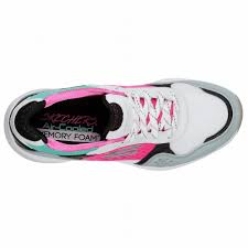Skechers Meridian Charted Online Sale Womens Sport Shoes