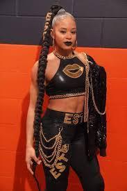 Pin by Brandy Eggleston on Women Of Wrestling | Royal rumble ...