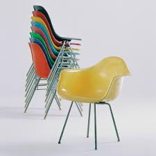 ray and charles eames furniture. How Creatives Work: The Visual Playground Of Charles And Ray Eames Furniture