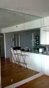 neoteric custom wall mirror classy design glass work studio in linois superior frameless shower cool idea