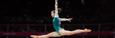 gymnastics gymnastics