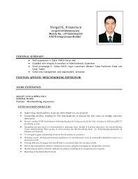 sample resume for merchandiser job description merchandising supervisor g  2145yahoocom mobile no sample resume for merchandiser