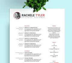 Free Indesign Resume Template Free Resume Template Stock In Resume