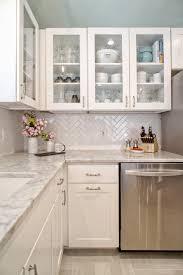 white kitchen subway backsplash ideas. Full Size Of Cabinets Designer Kitchens With White Kitchen Backsplash Ideas Modern Designs Gallery Floor Grey Subway