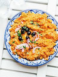 easiest bulgur pilaf live eat learn