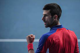 History beckons for Novak Djokovic ...