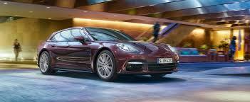porsche panamera wagon 2018. Wonderful 2018 The New Panamera Sport Turismo  Porsche USA On Porsche Panamera Wagon 2018