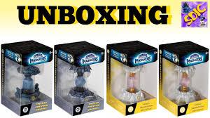 Light Creation Crystal New Unboxing Skylanders Imaginators 4 Creation Crystals 2x Undead 2x Light