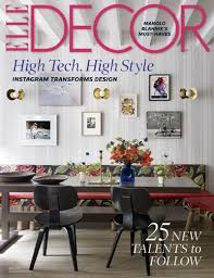 Small Picture Elle Decor Magazine Home Decorating Ideas DiscountMagscom