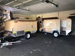re my diy camper build