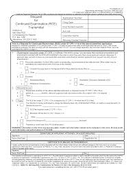 Mpep 706 07 H Request For Continued Examination Rce Practice