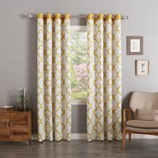 curtain extraordinary 108 curtains vase with yellow patterned 108 inch curtains 108 inch curtains for