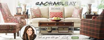Rachael Ray Home collection Available at Jordan s Furniture
