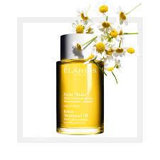 <b>Расслабляющее масло для тела</b> CLARINS® Relax - купить в ...