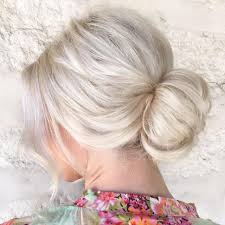 Sock Bun Hair Style 20 volumeboosting sock buns youll love to try 2890 by wearticles.com