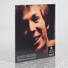 <b>SCOTT WALKER</b> - <b>Til</b> The Band Comes In (Reissue) - Boomkat