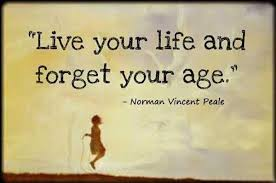 Quotes About Age Awesome 48 Best Age Quotes Sayings