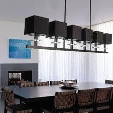 chair elegant black rectangular chandelier 21 free font b rectangle stainless steel lighting wonderful