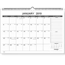 Home Calendario Planner 2018 2020 Month To View Family Organiser