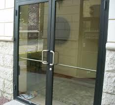 glass storefront door. Custom Glass Store And Office Fronts Doors Storefront Door