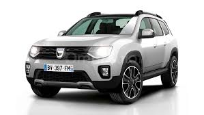 2018 renault duster south africa. unique duster 2017 renault duster front three quarter rendering on 2018 renault duster south africa