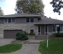 ... Beautiful Grey Stucco House 36 Gray Stucco House With Black Shutters  Dark Grey With Orange: