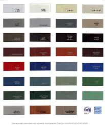 Pro Panel Ii Color Chart Quality Metal Roofing 303 420 8538