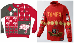 Ugly NFL Christmas Sweater Wars | Forever Collectibles