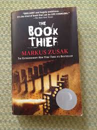 why you should the book thief by all writes llc do you doubt the new york times this book is outstanding