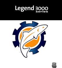 Humminbird 3005 Deep 3005 3000 Deep User Manual