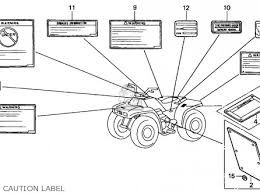 96 honda 300ex wiring diagram wiring diagram honda 300ex wiring schematic image about 334 96 diagram
