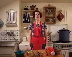 Martha Rosler. Semiotics Of The Kitchen