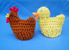 Crochet Chicken Pattern Magnificent Inspiration Design