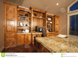 custom home office design stock. Custom Home Office Cabinets. Spacious Cabinets S Design Stock