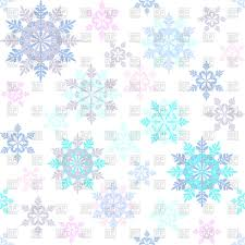 pink snowflake background. Unique Snowflake Seamless Background With Blue And Pink Snowflakes Vector Image U2013  Artwork Of Backgrounds Textures Click To Zoom Inside Pink Snowflake Background W